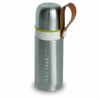 Stainless steel 350ml thermo flask by black+blum