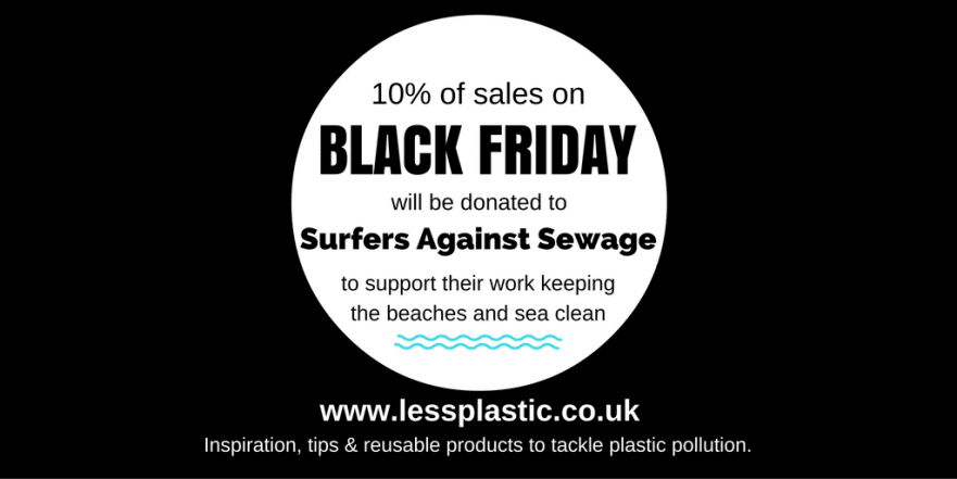 Make it an ethical black friday