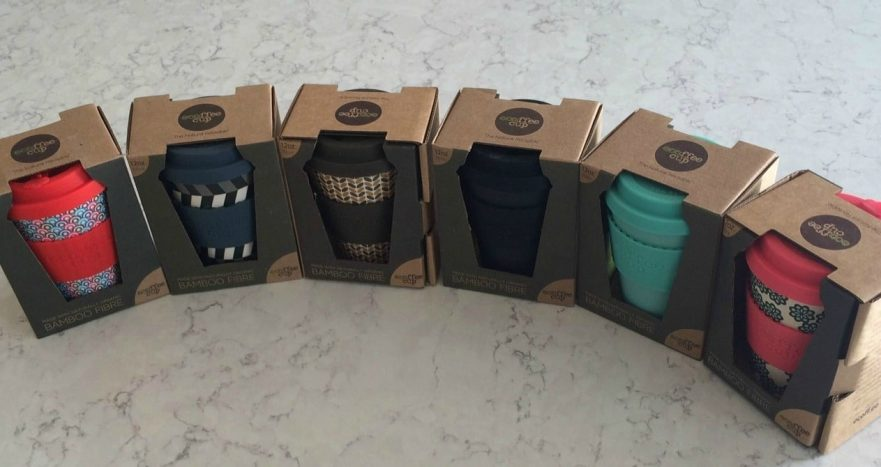 3 of the best reusable coffee cups